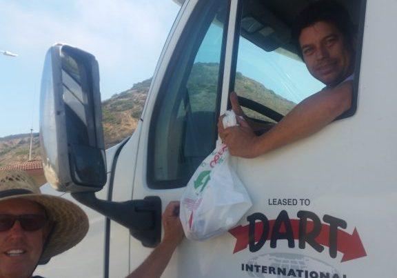 Dart International