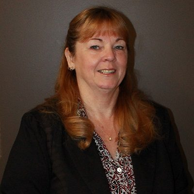 Tina Ferguson Headshot